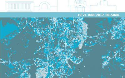 ERA-PLANET 11th GEO European Projects Workshop in Helsinki