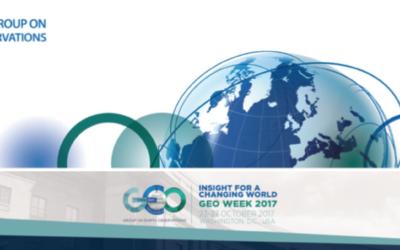Geo Week 2017